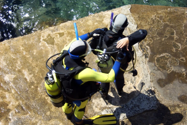 Life Lessons You Can Learn from Scuba Diving